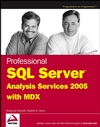 Professional SQL Server Analysis Services 2005 with MDX (0764579185) cover image