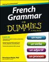 French Grammar For Dummies (1118502485) cover image