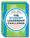 The Student Leadership Challenge Basic Student Set (1118612485) cover image