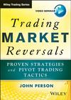 Trading Market Reversals: Proven Seasonality and Pivot Trading Tactics (1118633385) cover image