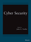 Cyber Security (1118651685) cover image