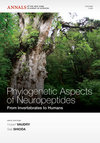 Phylogenetic Aspects of Neuropeptides: From Invertebrates to Humans, Volume 1200 (1573317985) cover image