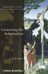 Contesting the Reformation (EHEP002785) cover image