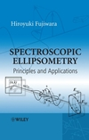 thumbnail image: Spectroscopic Ellipsometry: Principles and Applications