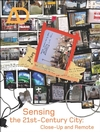 Sensing the 21st Century City: The Net City Close-up and Remote (0470024186) cover image