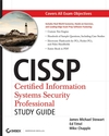 CISSP: Certified Information Systems Security Professional Study Guide, 4th Edition (0470276886) cover image