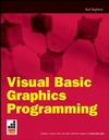 Visual Basic Graphics Programming (0470343486) cover image