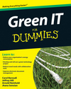 Green IT For Dummies (0470386886) cover image