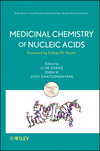 Medicinal Chemistry of Nucleic Acids (0470596686) cover image