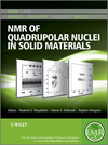 thumbnail image: NMR of Quadrupolar Nuclei in Solid Materials