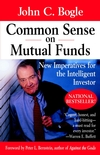 Common Sense on Mutual Funds: New Imperatives for the Intelligent Investor (0471392286) cover image