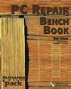 PC Repair Bench Book (0764525786) cover image