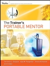 The Trainer's Portable Mentor (0787994286) cover image