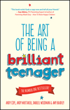 thumbnail image: The Art of Being a Brilliant Teenager