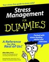 Stress Management For Dummies (1118053486) cover image