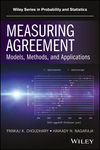 thumbnail image: Measuring Agreement: Models, Methods, and Applications