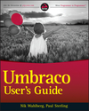 Umbraco User's Guide (1118108086) cover image