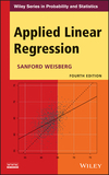 thumbnail image: Applied Linear Regression, 4th Edition