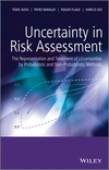 thumbnail image: Uncertainty in Risk Assessment: The Representation and...