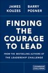 Finding the Courage to Lead (1118825586) cover image