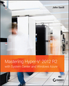 Mastering Hyper-V 2012 R2 with System Center and Windows Azure (1118828186) cover image