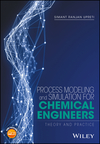 thumbnail image: Process Modeling and Simulation for Chemical Engineers: Theory and Practice