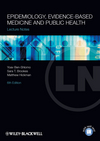 Lecture Notes: Epidemiology, Evidence-based Medicine and Public Health, 6th Edition