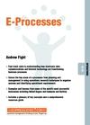 E-Processes: Operations 06.03 (1841123986) cover image
