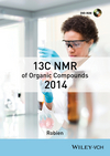 thumbnail image: 13C NMR of Organic Compounds 2014 2e