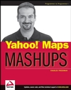 Yahoo! Maps Mashups (0470097787) cover image
