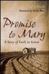 Promise to Mary: A Story of Faith in Action (0470292687) cover image