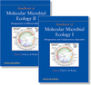 Handbook of Molecular Microbial Ecology, Set (0470924187) cover image
