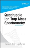 thumbnail image: Quadrupole Ion Trap Mass Spectrometry 2nd Edition