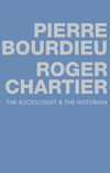 The Sociologist and the Historian (0745679587) cover image