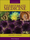 Invertebrate Medicine, 2nd Edition (0813817587) cover image