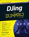 DJing For Dummies, 3rd Edition (1118937287) cover image