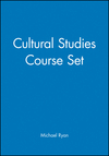 Cultural Studies Course Set (1444323687) cover image