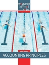 Accounting Principles, 9th Edition (EHEP000787) cover image