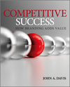 Competitive Success, How Branding Adds Value (EHEP000987) cover image