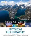 Visualizing Physical Geography, 2nd Edition (EHEP002087) cover image