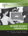 Wiley Pathways Network Security Fundamentals Project Manual (0470127988) cover image