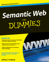 Semantic Web For Dummies (0470498188) cover image
