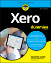 Xero For Dummies, 4th Edition (0730363988) cover image