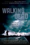 The Walking Dead and Philosophy: Shotgun. Machete. Reason. (1118346688) cover image