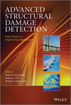 Advanced Structural Damage Detection: From Theory to Engineering Applications (1118422988) cover image