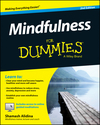 Mindfulness For Dummies, 2nd Edition