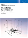 thumbnail image: Impedance Spectroscopy: Theory, Experiment, and Applications, 3rd Edition