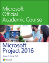 Microsoft Project 2016 (1119298288) cover image