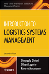 thumbnail image: Introduction to Logistics Systems Management, 2nd Edition