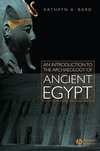 An Introduction to the Archaeology of Ancient Egypt (1405111488) cover image